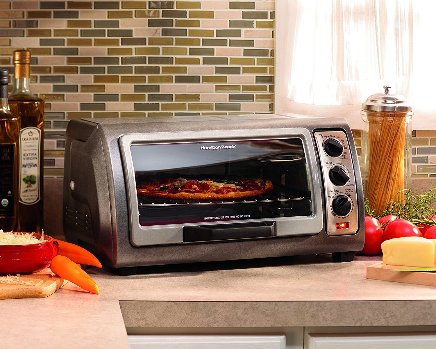 Top 15 Best Toaster Oven- Unbiased Reviews & Buyer's Guide 2020