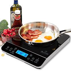Duxtop 9600LS Portable Induction Cooktop Countertop Burner