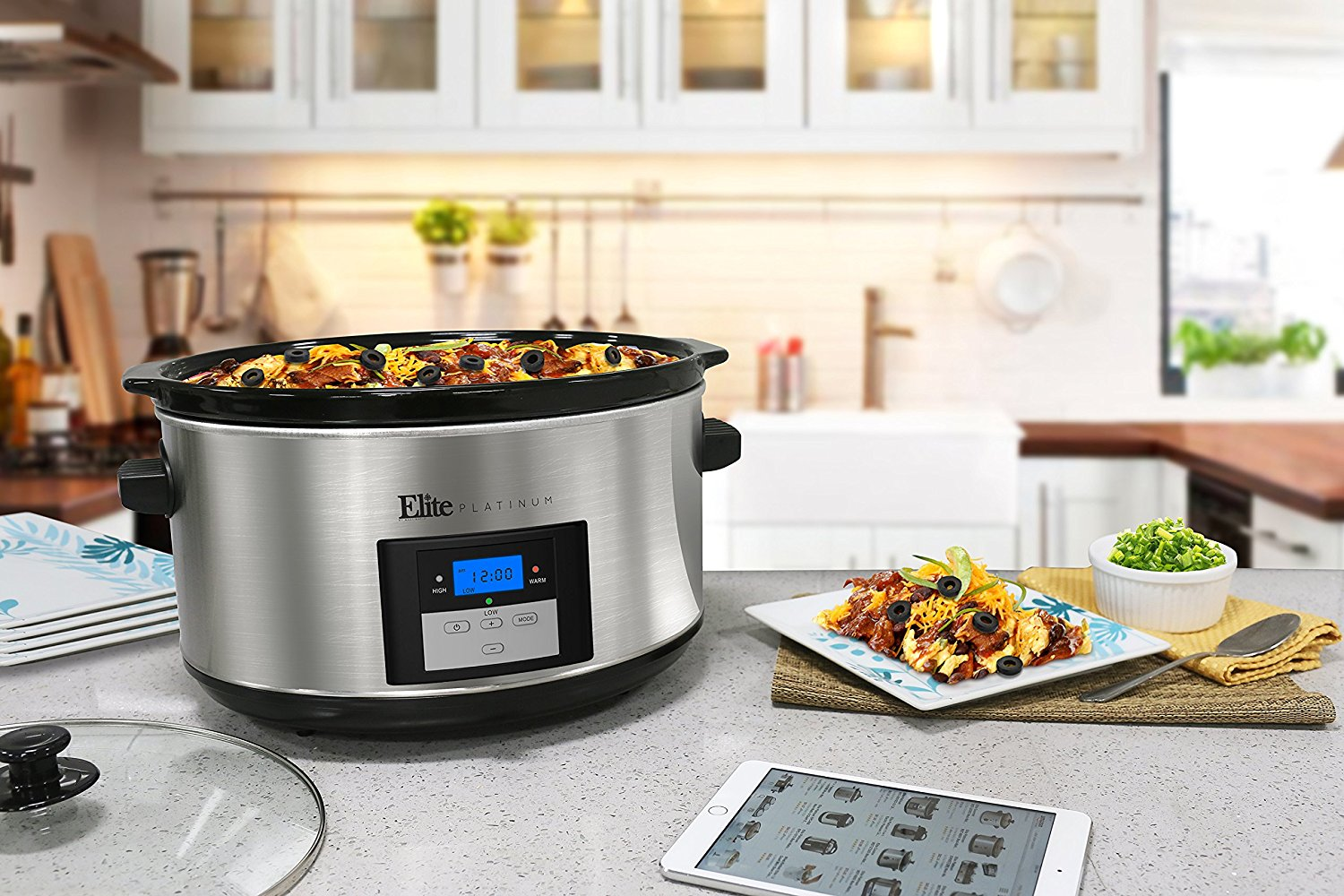 Top 10 Best Programmable Slow Cooker Under $200 Reviews and Ultimate Buyer's Guide