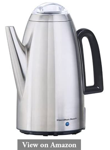Hamilton Beach Coffee Percolator 40614