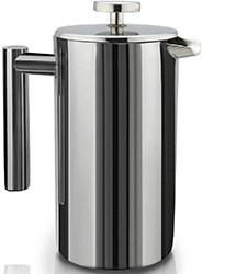Sterlong Pro DoubleWall Stainless French Coffee Press