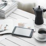 Using a Coffee Percolator