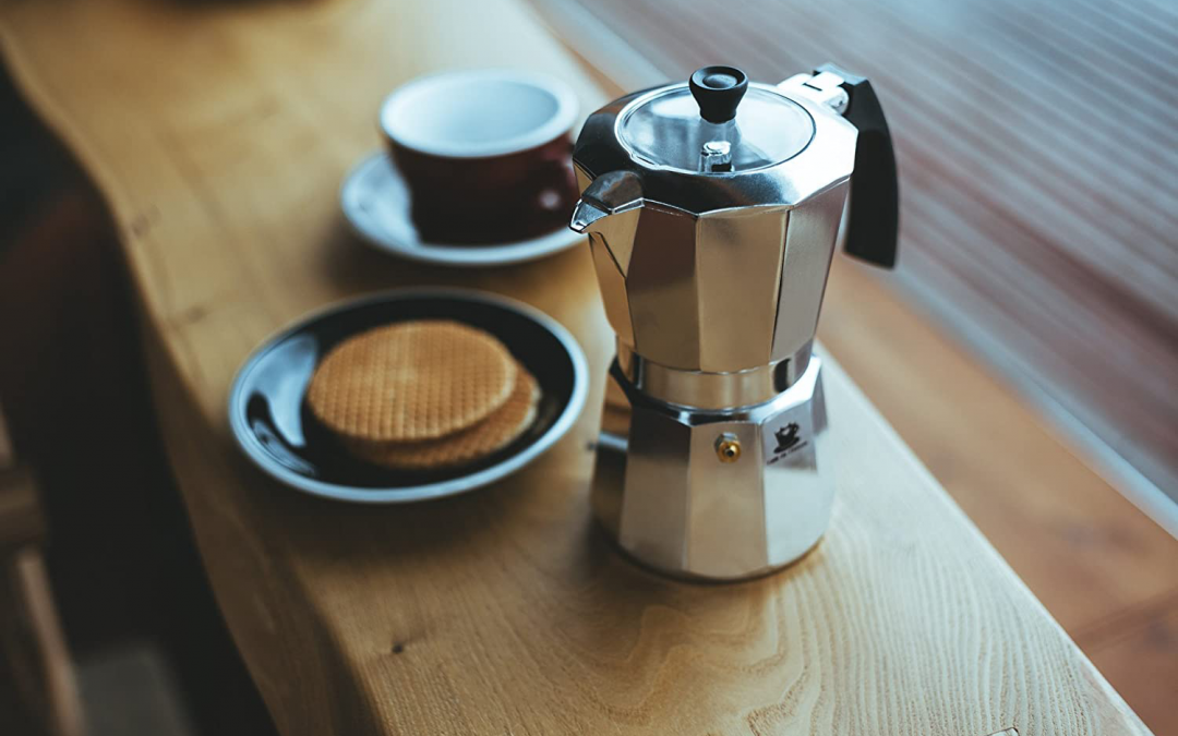types of coffee percolators