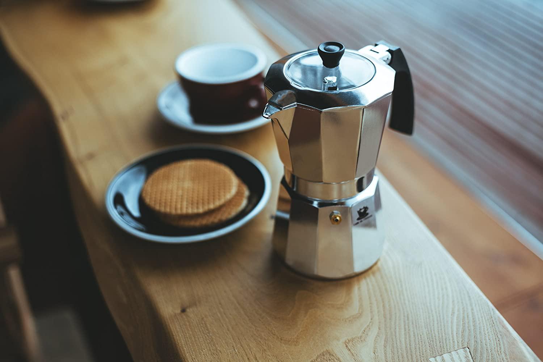 types of coffee percolators