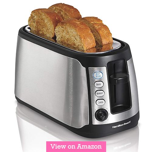 Hamilton Beach 24810 4 slices Toaster Oven