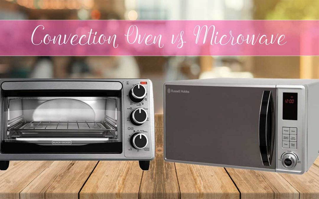 Specific Difference Between Convection