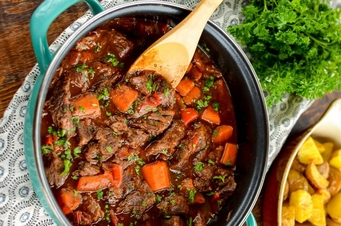 Cool Tips to Braise Almost Any Meat & Vegetables in Slow Cooker