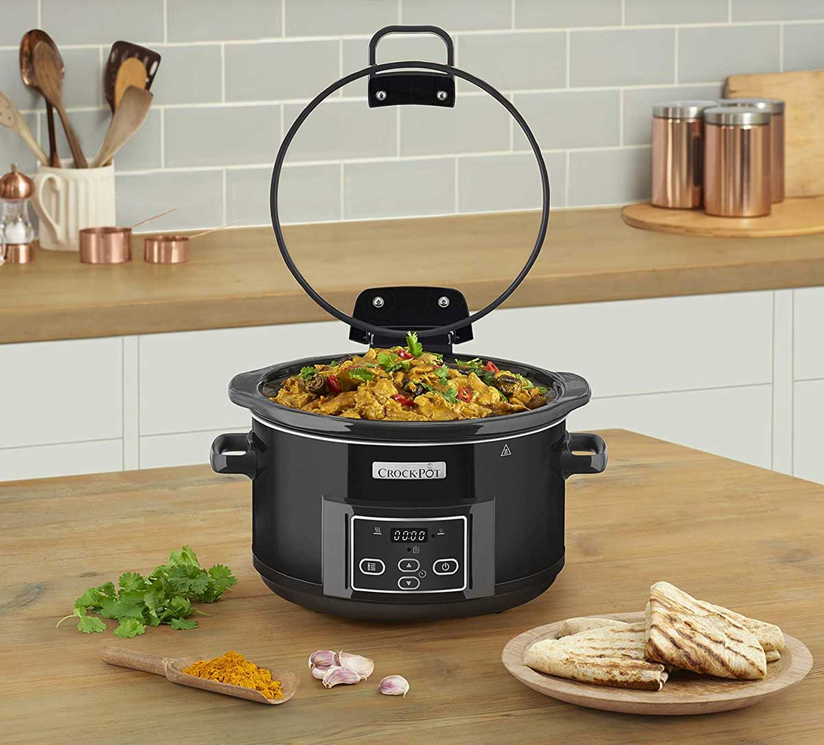 how to use a slow cooker