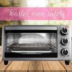 toaster oven safety