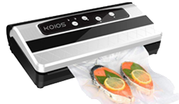 Enhanced KOIOS Vacuum Sealer