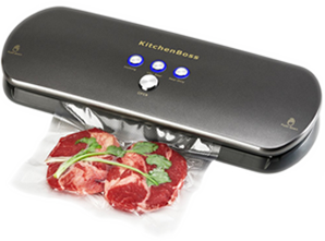 KitchenBoss Vacuum Sealer
