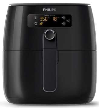 Philips HD9641 Airfryer