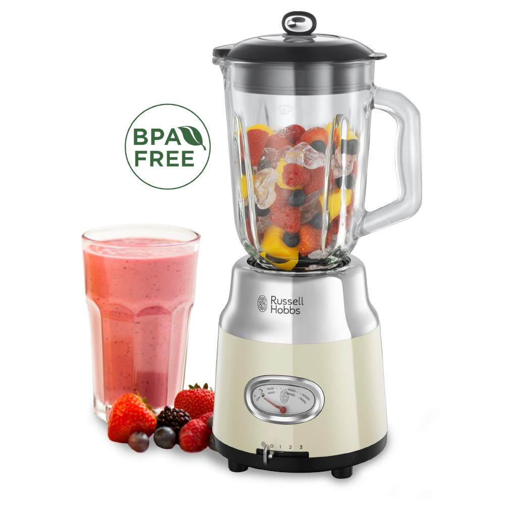 Best Russell Hobbs blenders in the Market – What is the best blender machine, Russell Hobbs?