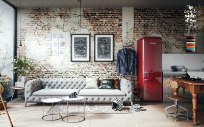 Bottom Freezer Refrigerators Overview