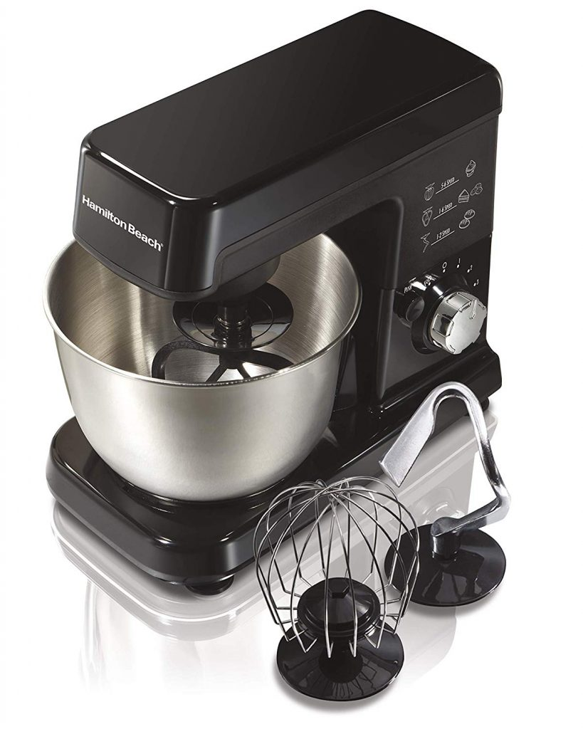Best Hamilton Beach Electric Stand Mixer