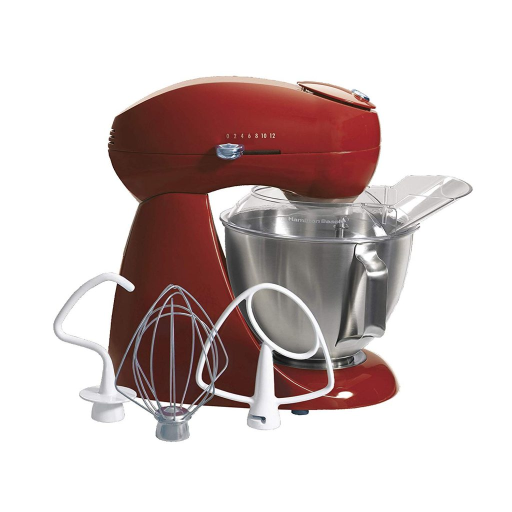 Best Hamilton Beach Tilt-Head Stand Mixer