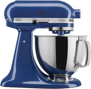 Blue Willow Kitchenaid Stand Mixer