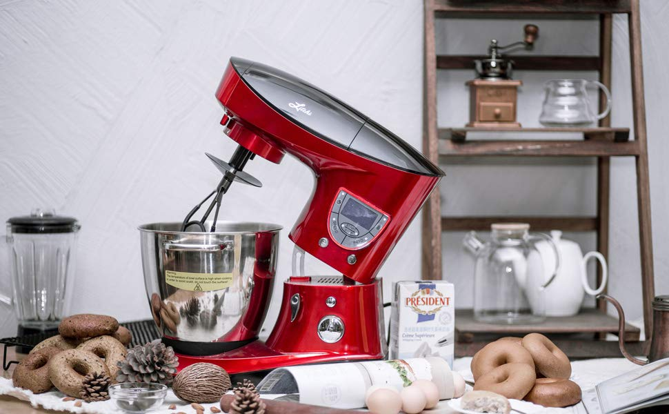 Top 10 Best Stand Mixer- Unbiased Reviews & Buyer's Guide 2020