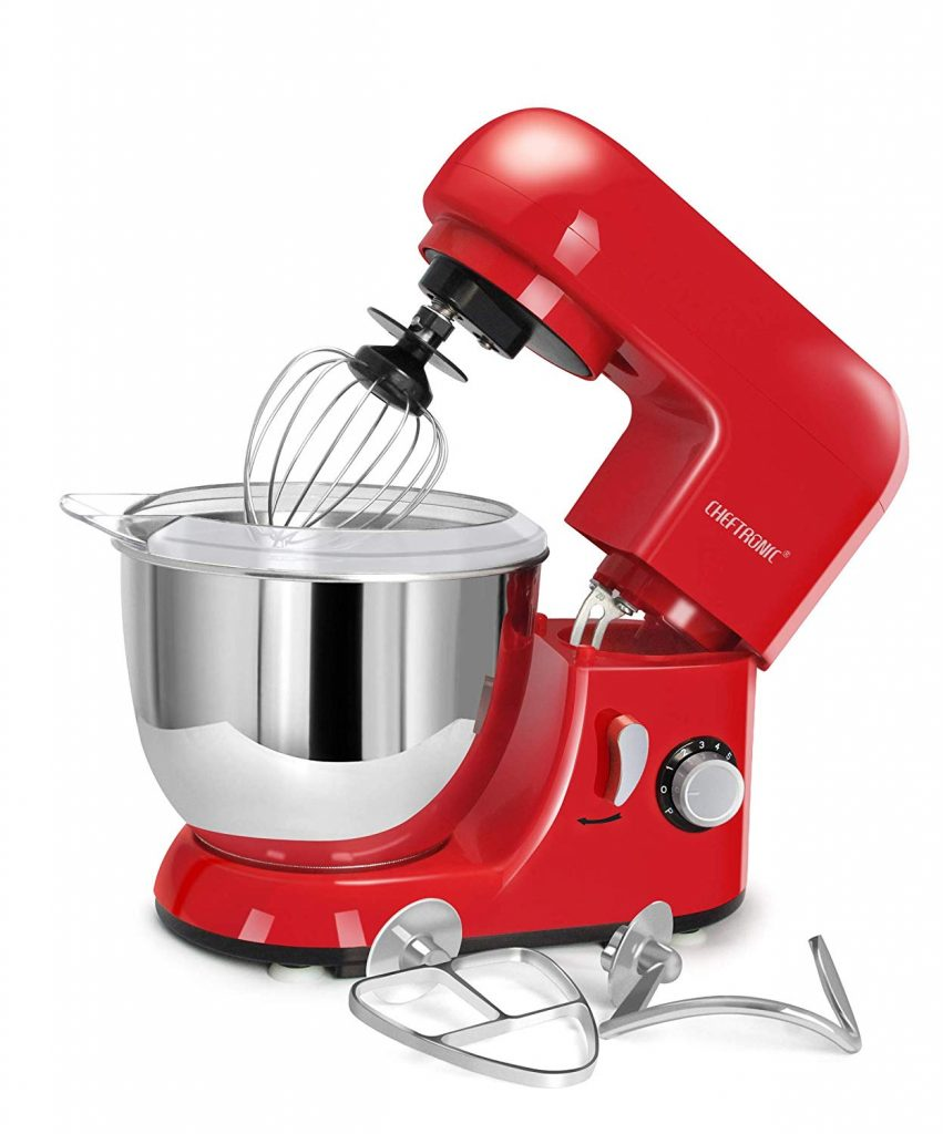 Best Standing Mixer by CHEFTRONIC Reliable