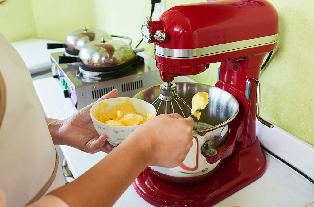 Stand Mixer: Kitchen Assistance at its Best