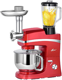 Litchi Cooking Stand Mixer