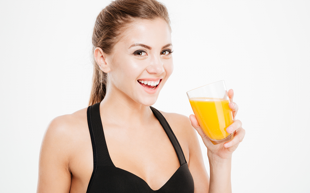 5 Fat Burning Juices You Must Try For Fast Weight Loss