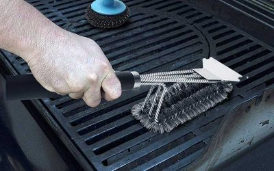 Worried About Maintaining Your Electric Grill? Here's the Ultimate Maintenance Guide