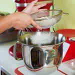 Kitchenaid bowl lift stand mixer