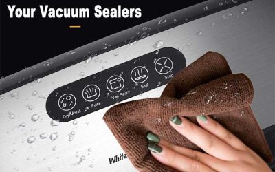 Lifesaving Guide for Vacuum Sealers