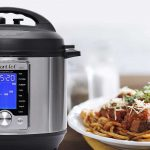 Instant Pot Best Programmable Electric Pressure Cookers