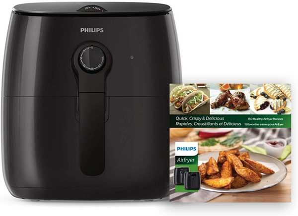 Philips Premium Analog Air Fryer