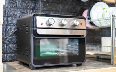 What is an air fryer? – Types of Air Fryer