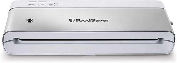 FoodSaver VS0160 Sealer