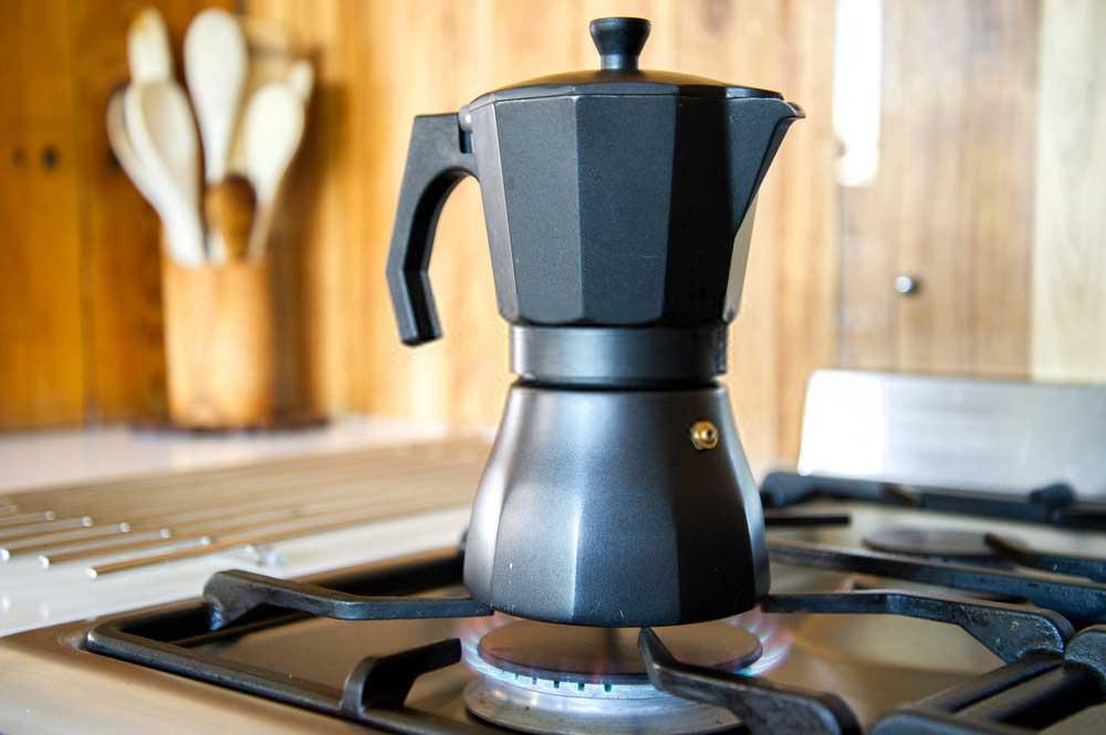 Best Coffee Percolator Stovetop