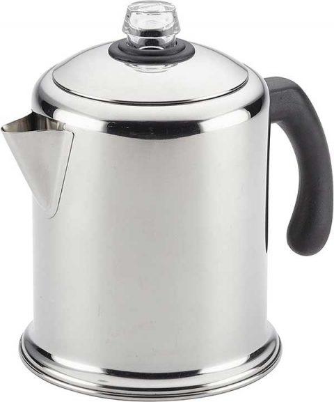 Farberware 47053 Classic Coffee Percolator