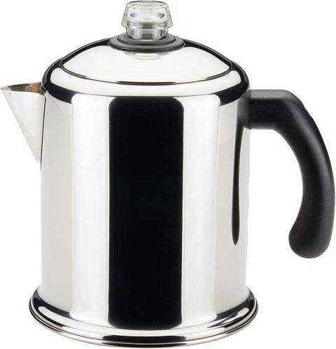 Farberware 50124 Classic Coffee Percolator
