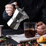 How Does a Coffee Percolator Work