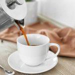 Percolators Make Better Coffee