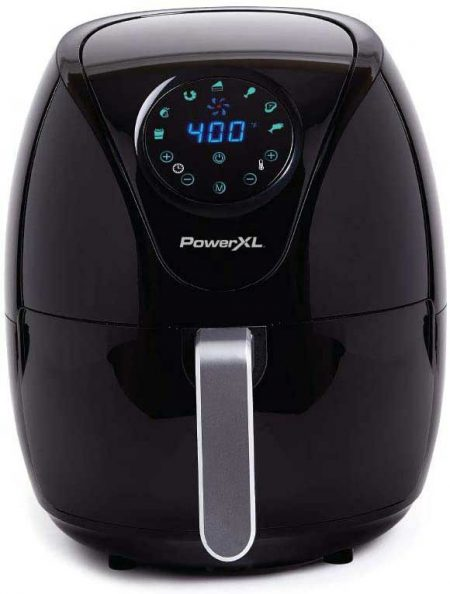 PowerXL Air Fryer Maxx 4 QT