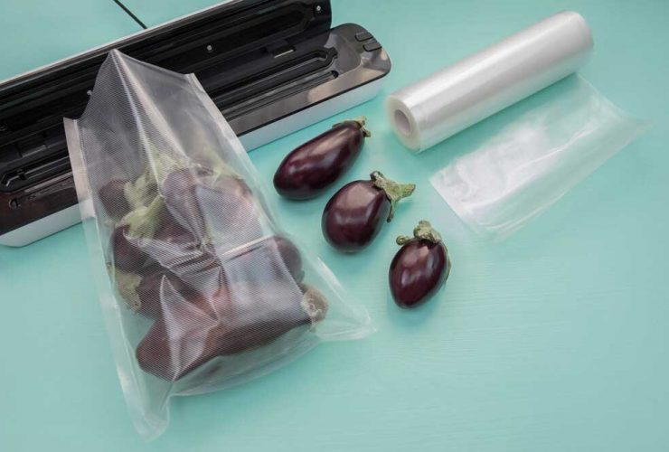 How much does a vacuum sealer cost