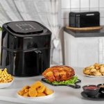 How much does an air fryer cost